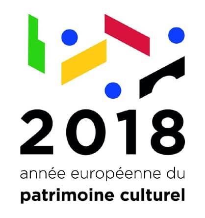 2018 année européenne du patrimoine culturel