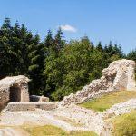 Le théâtre gallo-romain